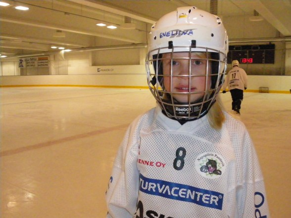 Eveliina Lehtoranta